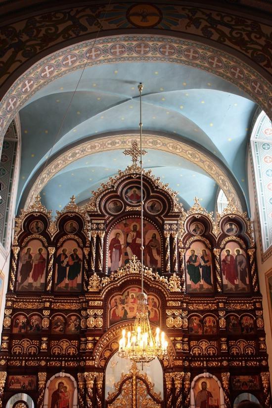Stryi town, Lviv region, Ukraine, photo 18