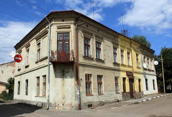 Stryi town, Lviv region, Ukraine, photo 21