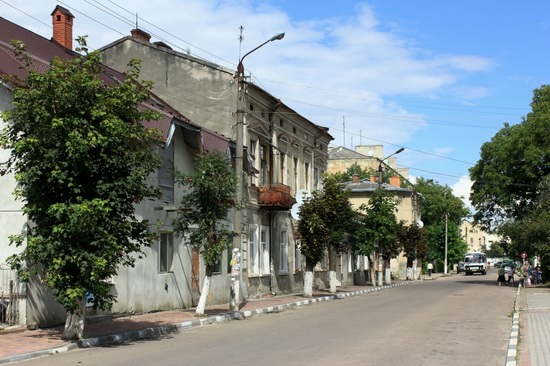 Stryi town, Lviv region, Ukraine, photo 22