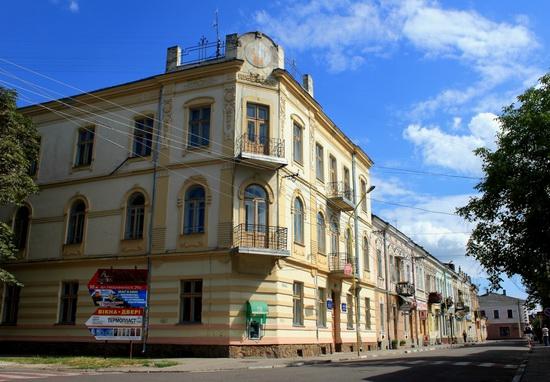 Stryi town, Lviv region, Ukraine, photo 23