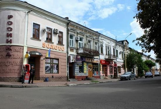 Stryi town, Lviv region, Ukraine, photo 5