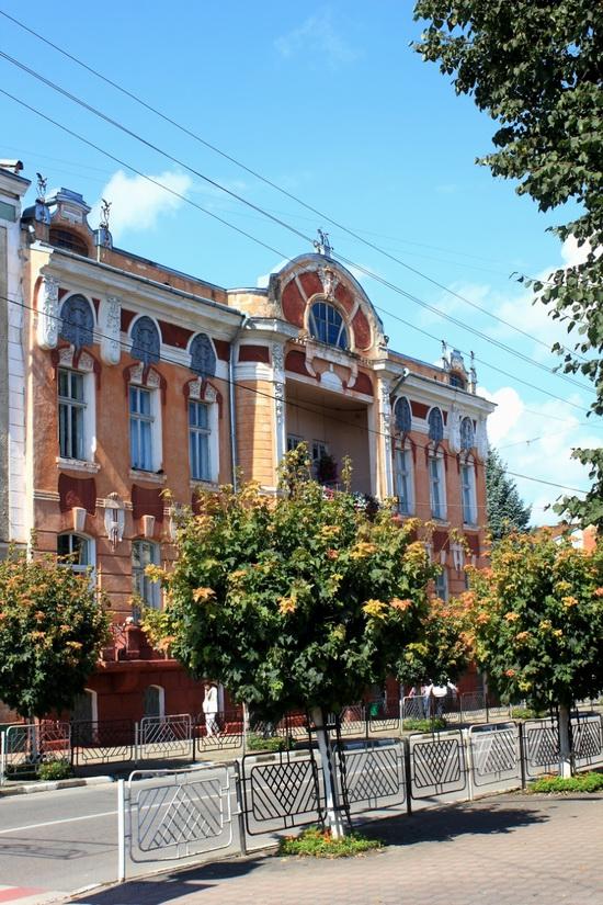 Stryi town, Lviv region, Ukraine, photo 8