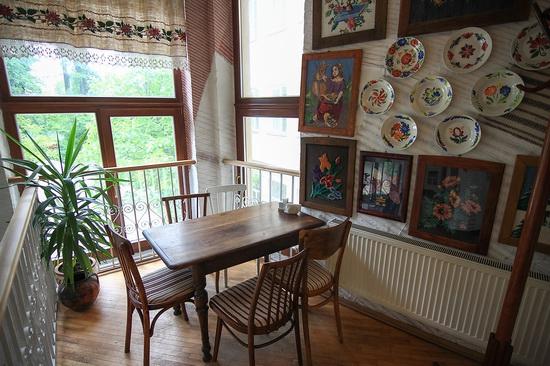 Svitlytsya Muliarova restaurant, Ivano-Frankivsk, Ukraine, photo 16