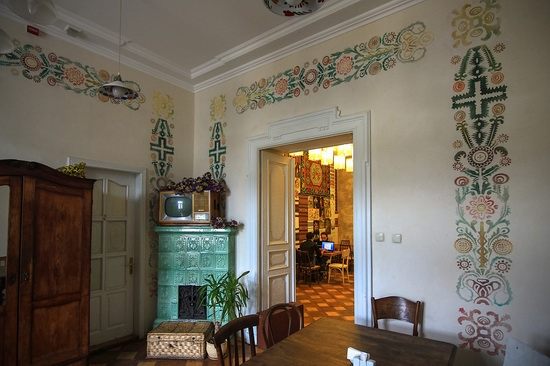 Svitlytsya Muliarova restaurant, Ivano-Frankivsk, Ukraine, photo 6