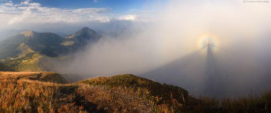Autumn in Hutsul Alps, the Carpathians, Ukraine, photo 12