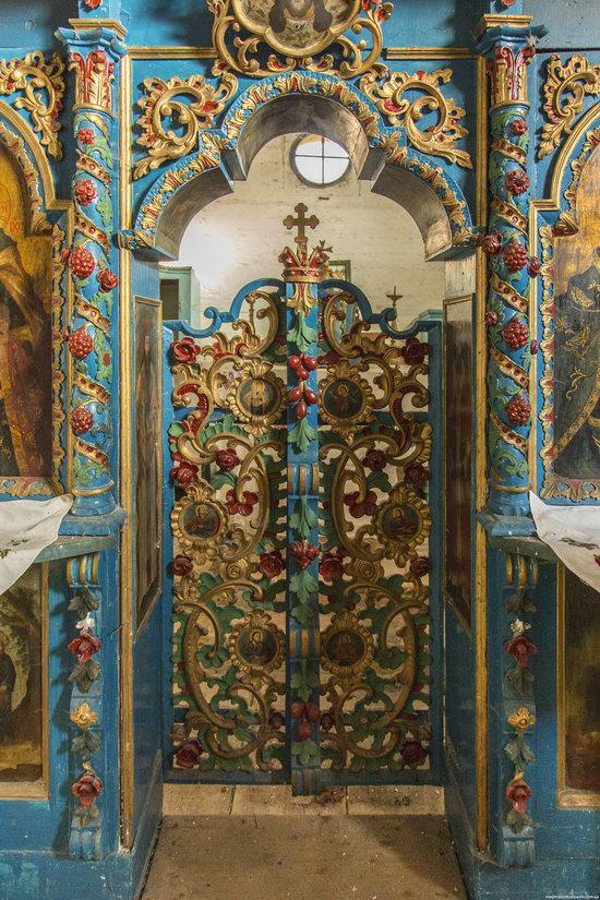 Holy Spirit Church, Huklyvyi, Zakarpattia region, Ukraine, photo 11