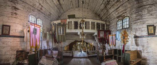Holy Spirit Church, Huklyvyi, Zakarpattia region, Ukraine, photo 13