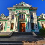 Walking around Zhytomyr – architectural monuments