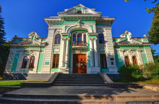 Architectural monuments, Zhytomyr, Ukraine, photo 1