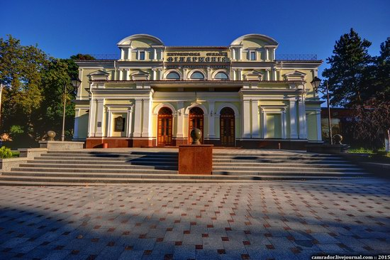 Architectural monuments, Zhytomyr, Ukraine, photo 10