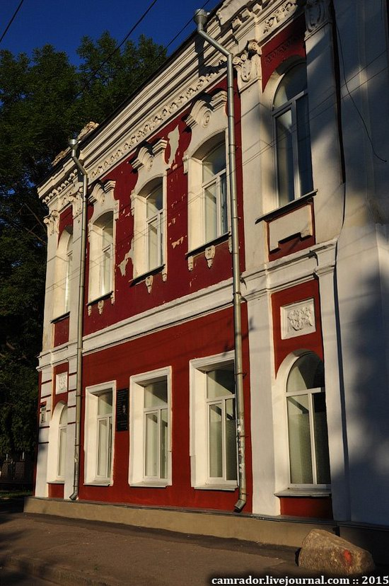 Architectural monuments, Zhytomyr, Ukraine, photo 11