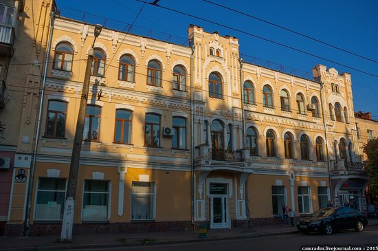 Architectural monuments, Zhytomyr, Ukraine, photo 13