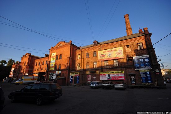 Architectural monuments, Zhytomyr, Ukraine, photo 14