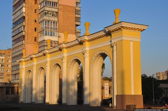 Architectural monuments, Zhytomyr, Ukraine, photo 15