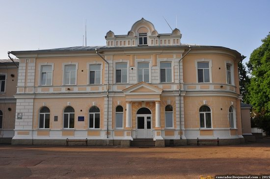 Architectural monuments, Zhytomyr, Ukraine, photo 16