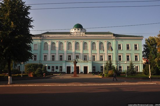 Architectural monuments, Zhytomyr, Ukraine, photo 17