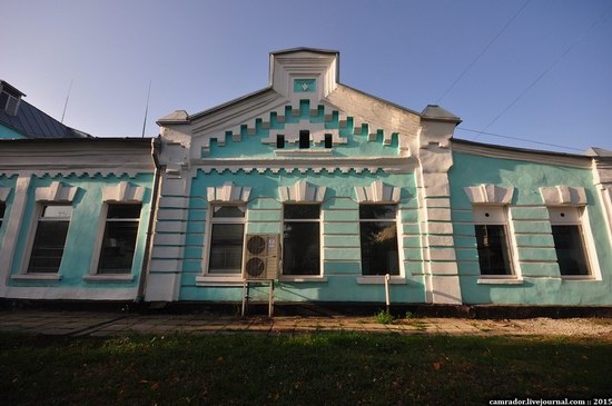 Architectural monuments, Zhytomyr, Ukraine, photo 19