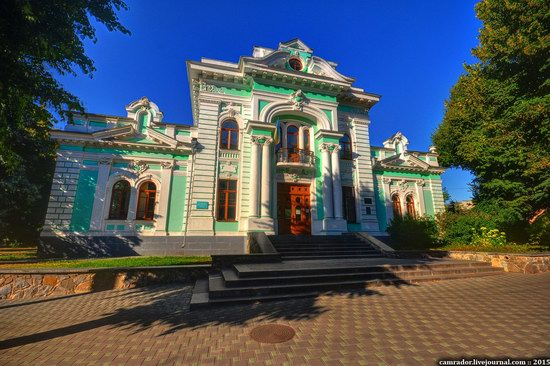 Architectural monuments, Zhytomyr, Ukraine, photo 2