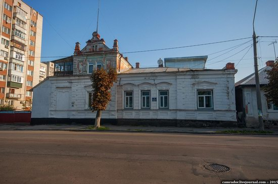 Architectural monuments, Zhytomyr, Ukraine, photo 20