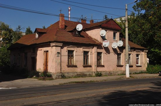 Architectural monuments, Zhytomyr, Ukraine, photo 21