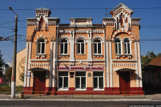 Architectural monuments, Zhytomyr, Ukraine, photo 22