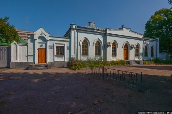 Architectural monuments, Zhytomyr, Ukraine, photo 23