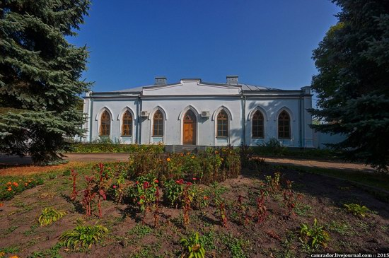 Architectural monuments, Zhytomyr, Ukraine, photo 24