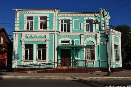 Architectural monuments, Zhytomyr, Ukraine, photo 3
