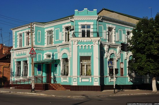 Architectural monuments, Zhytomyr, Ukraine, photo 4