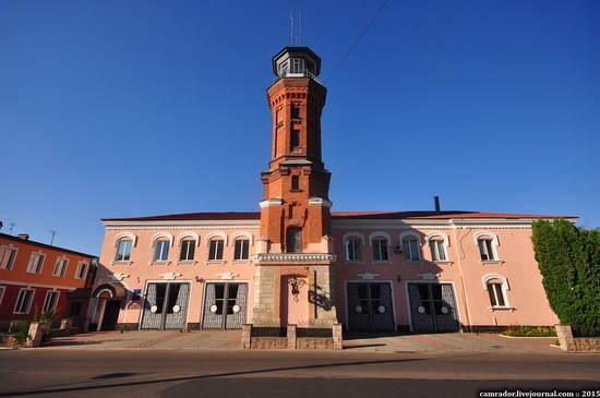 Architectural monuments, Zhytomyr, Ukraine, photo 6