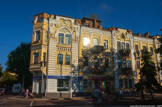 Architectural monuments, Zhytomyr, Ukraine, photo 7