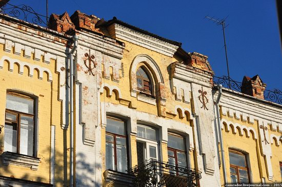 Architectural monuments, Zhytomyr, Ukraine, photo 8