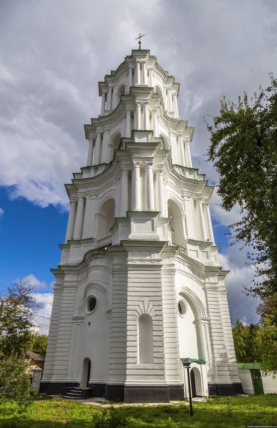 Cathedral of the Nativity of the Virgin in Kozelets, Chernihiv region, Ukraine, photo 5