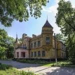 Uvarova Palace in Turchynivka