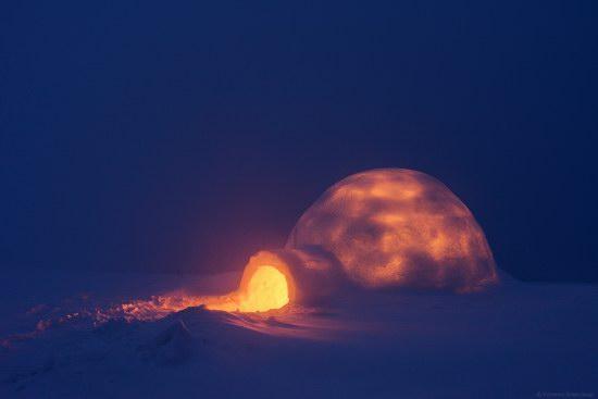 Winter fairytale of the Ukrainian Carpathians, photo 19