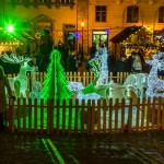 Christmas Fair 2016 in Lviv