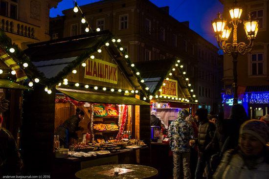 Christmas Fair 2016 in Lviv, Ukraine, photo 10