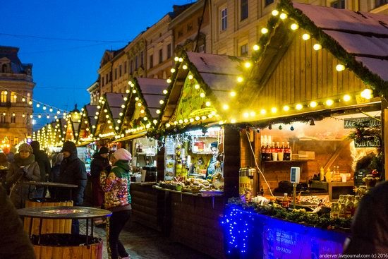 Christmas Fair 2016 in Lviv, Ukraine, photo 11