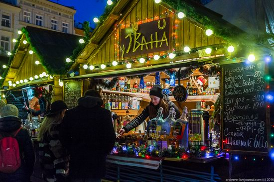 Christmas Fair 2016 in Lviv, Ukraine, photo 13