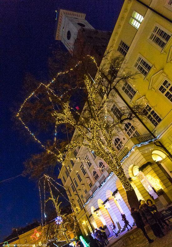 Christmas Fair 2016 in Lviv, Ukraine, photo 15