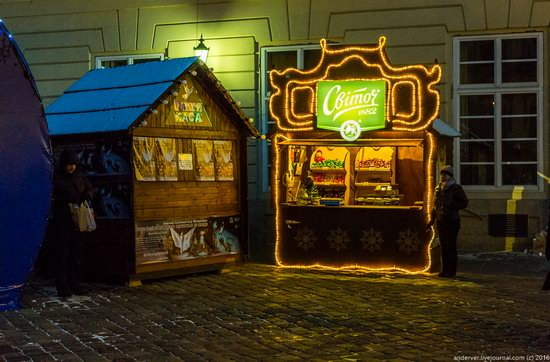 Christmas Fair 2016 in Lviv, Ukraine, photo 16