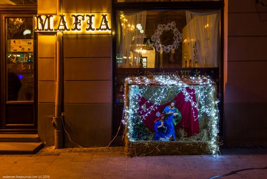 Christmas Fair 2016 in Lviv, Ukraine, photo 19