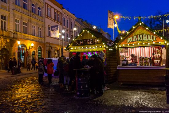 Christmas Fair 2016 in Lviv, Ukraine, photo 7