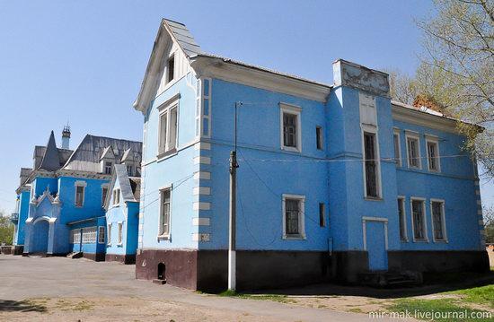 Kuris mansion, Isaevo, Odessa region, Ukraine, photo 12