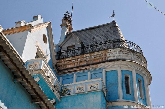 Kuris mansion, Isaevo, Odessa region, Ukraine, photo 13