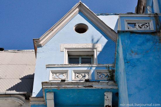 Kuris mansion, Isaevo, Odessa region, Ukraine, photo 14