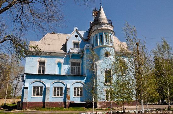 Kuris mansion, Isaevo, Odessa region, Ukraine, photo 15