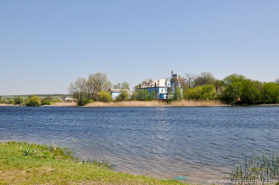 Kuris mansion, Isaevo, Odessa region, Ukraine, photo 2