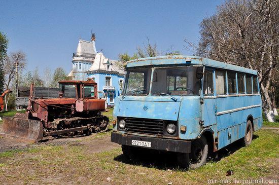 Kuris mansion, Isaevo, Odessa region, Ukraine, photo 21