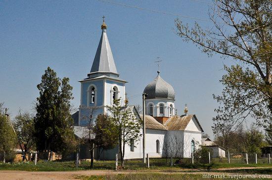 Kuris mansion, Isaevo, Odessa region, Ukraine, photo 23